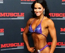 Strong is the new Skinny: female bodybuilding's dynamic rise