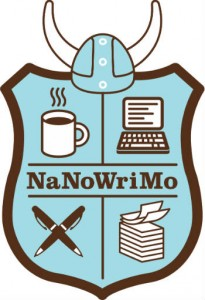National Novel Writing Month has grown into an international non-profit organization, with more than 300,000 people participating in November 2013. [Photo courtesy of National Novel Writing Month]