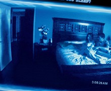 Scary from any viewpoint: the new found-footage horror film
