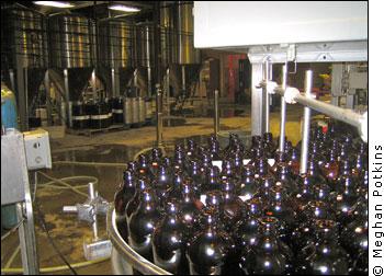Heritage Brewery