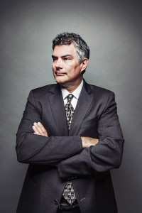 Kevin Loiselle, chief executive of Clearford Water Systems Inc. / Photo supplied