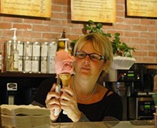 Frozen town, frozen treats: how Ottawa gelato vendors survive