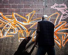 Painting the town red: Ottawa's graffiti scene
